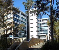 Minomic Headquarters building - Sydney